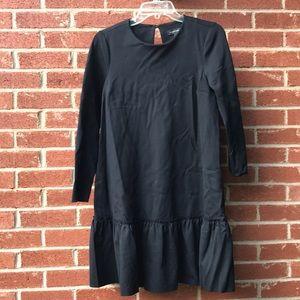 Banana Republic Dress Size 0 Black